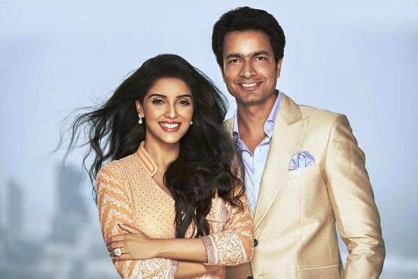 Asin speaks on bizarre similarities between Ghajinis Sanjay and fiance Rahul Sharma