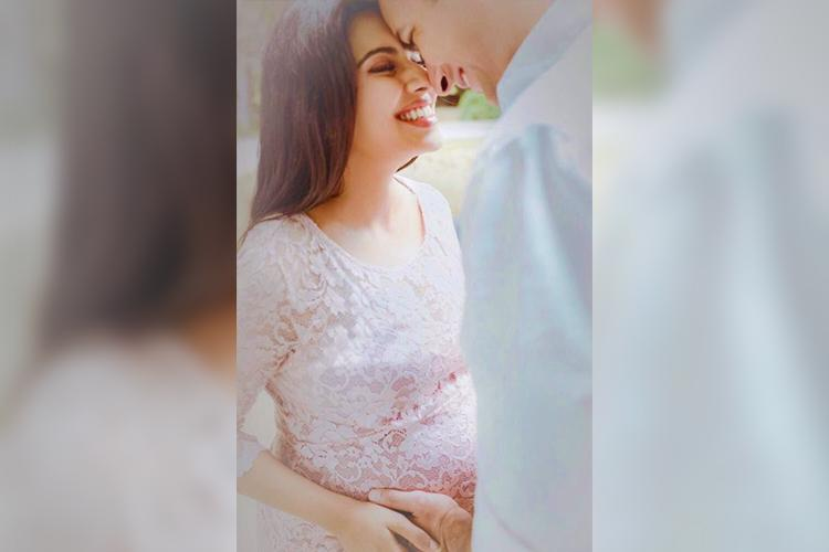 Actor Asin and Micromax founder Rahul Sharma blessed with baby girl