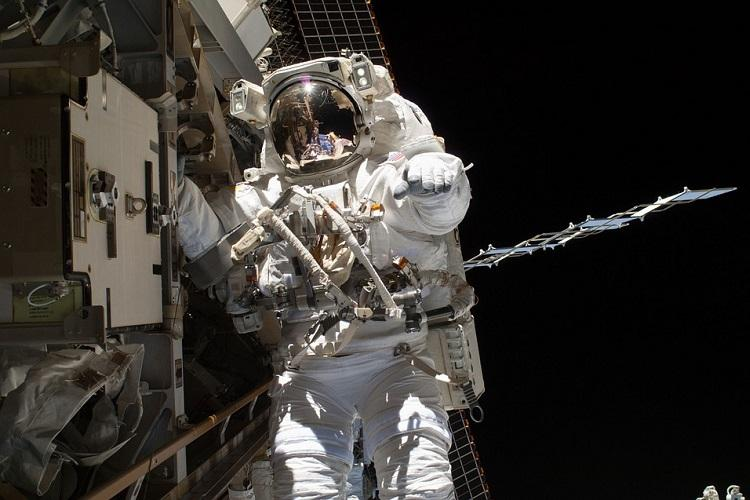 NASAs new spacesuit to come with built-in toilet