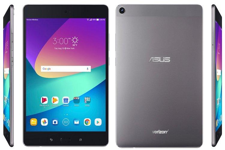 Asus ZenPad 3S 80 Review A sleek new all-metal aluminium body at less than 7mm thickness