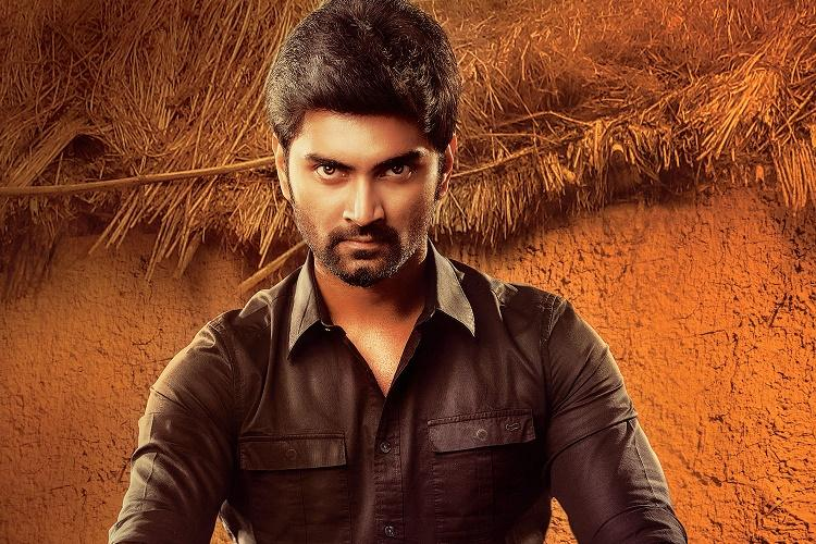 Actor Atharvaa to make Tollywood debut in Valmiki