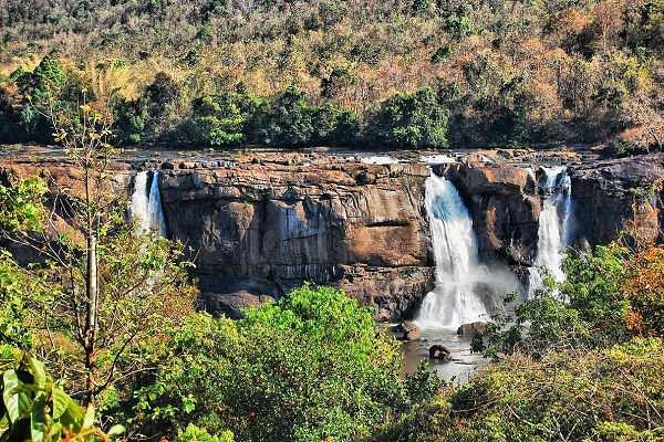 Explainer All you need to know about the Athirappilly hydro-electric project