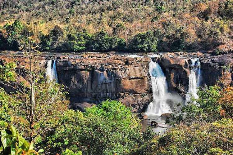 LDF revives Athirappilly Hydel project tribals say they will fight it to death