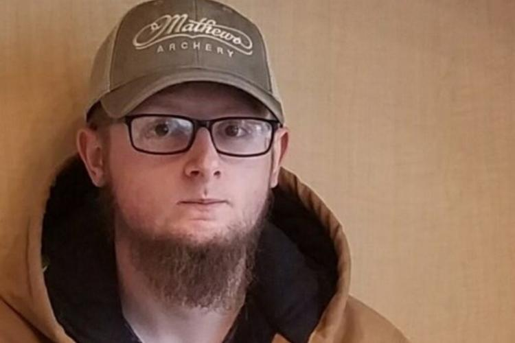 The suspect of Atlanta-area shooting Robert Aaron Long