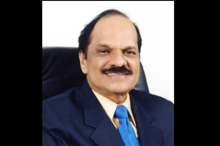 Has jeweler Atlas MM Ramachandran been detained by Dubai police