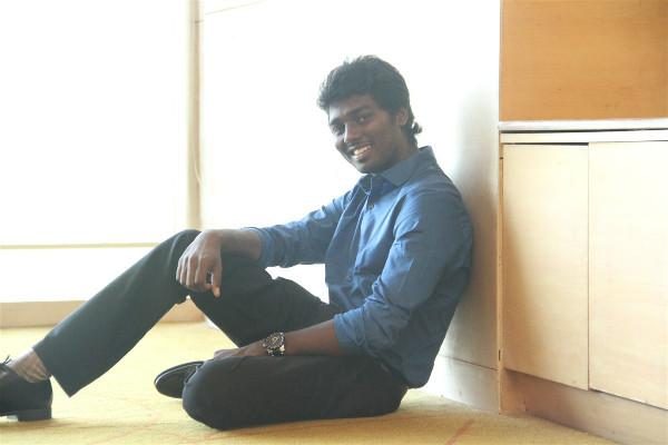 Heres how much director Atlee is charging after Theris success