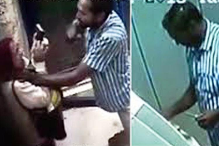 Remember the horrific ATM assault in Bengaluru in 2013 A suspect has been arrested