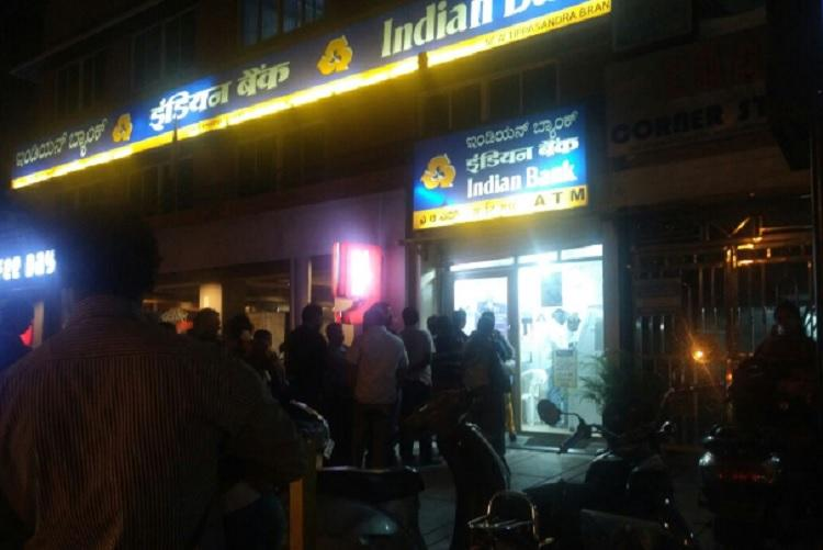 Dont panic These places cannot refuse to take your Rs 500 or Rs 1000 notes