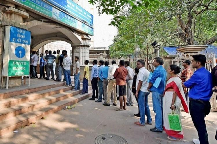 Demonetisation Cash withdrawal limits likely to stay in place after December 30