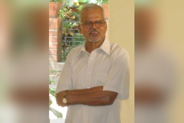 Renowned Malayalam poet Attoor Ravi Varma passes away