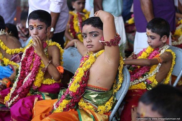 Controversy Over Attukal Pongala Ritual Escalates Child Rights Body Registers Case