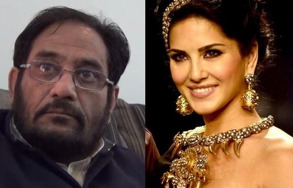 Atul Anjans non-apology for his remark on Sunny Leones condom ads