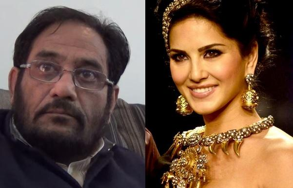 Sunny Leone hits back at CPI leader Atul Anjan for remark on