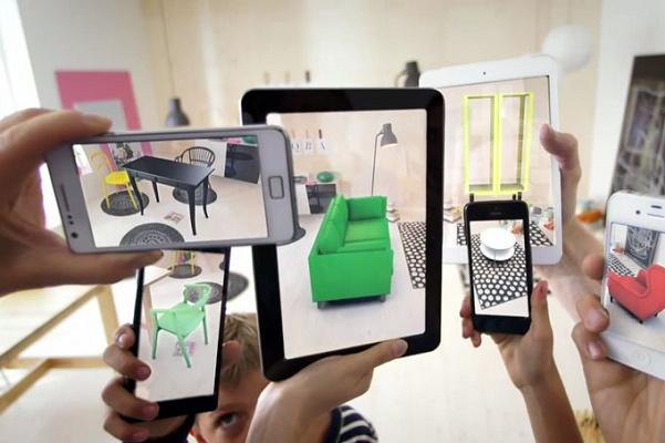 Apples next big bet is Augmented Reality here is why