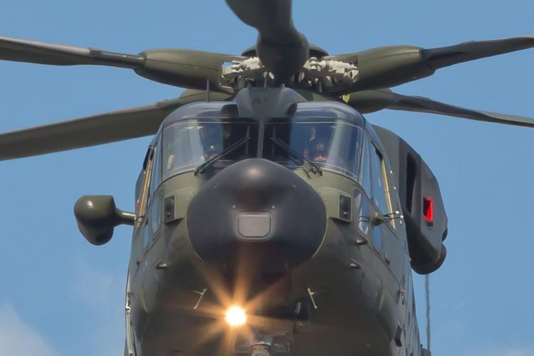 Agusta Westland Scam Italian court sends two company officials to prison