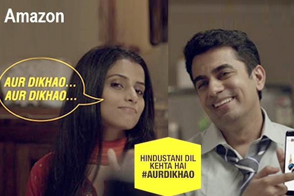 Amazon Indias agency Orchard wins Asian ad award for Aur Dhikao campaign
