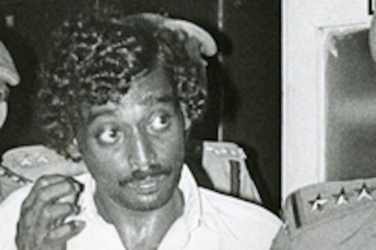 Auto Shankars Reign of Terror The incomplete story of the man who shook Madras