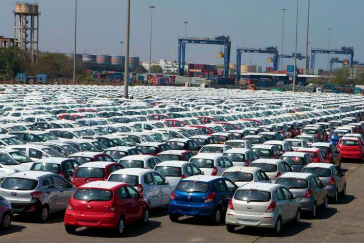 Auto industry slowdown to continue as demand unlikely to pick up Report