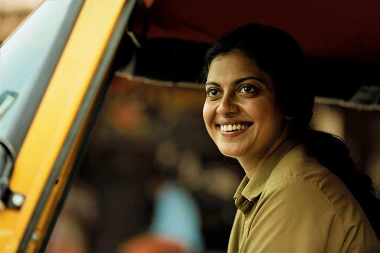 Autorsha Review Anusree pulls off a woman-centric film with an engaging first half