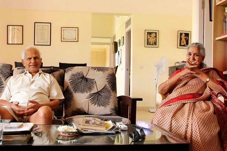 What was life like for our grandparents Bengaluru filmmaker gives you a tantalising glimpse