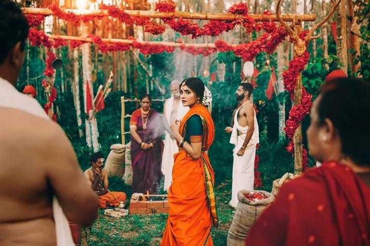 Avani A captivating photo story of love power and relationships rooted in social issues