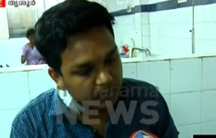 17-year-old Kerala student physically tortured during ragging suffers kidney damage
