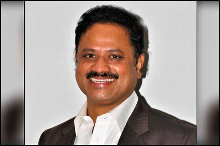 Agrigold scam CID arrests key accused Avva Sitarama Rao in Gurgaon