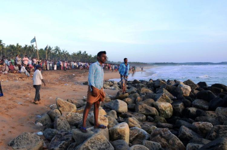 A pall of gloom on Kerala fishing village as 28 men still missing four bodies recovered
