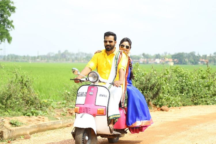 Ayogya review This rural comedy is predictable but entertaining