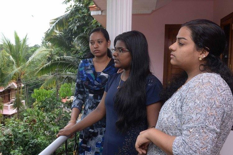 Ayyappa College hostel rescue These girls feared their neighbours more than the flood