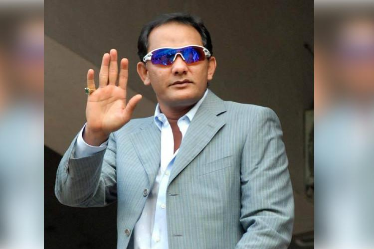Image result for Azharuddin mulling legal action against HCA top brass