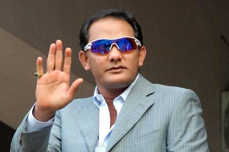 Mohammed Azharuddin booked for cheating travel agent ex-cricketer denies charges
