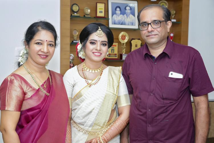 How pandemic weddings are bringing back traditions A father on tearing up at his daughters big day