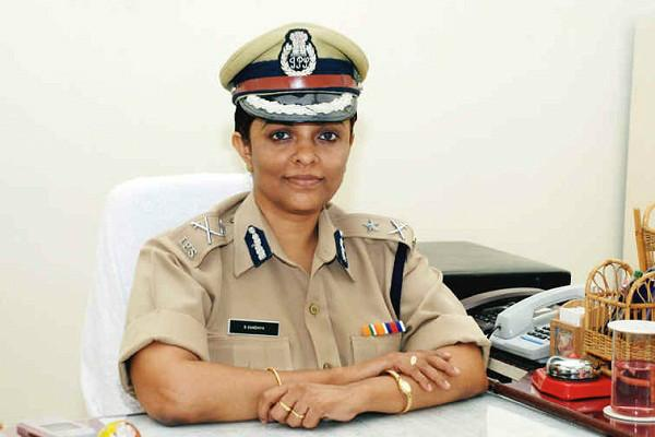 ADGP Sandhya transferred officer dealing with high profile cases including Dileeps