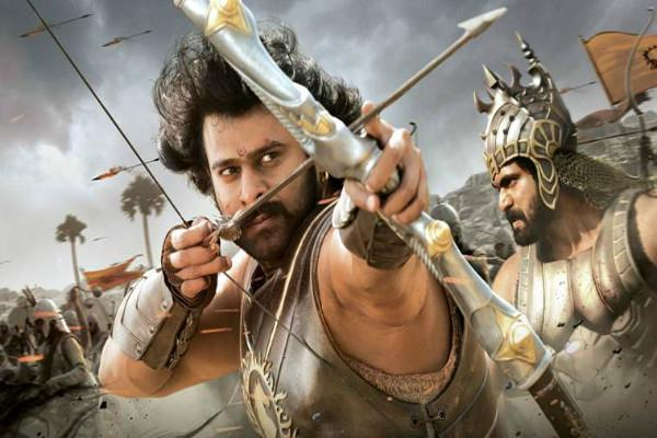 Whopping Rs 30 crore being spent on climax portion of Baahubali 2