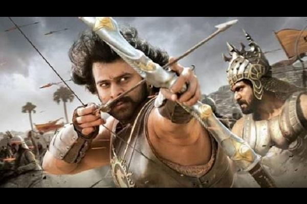 Audio rights of 'Baahubali 2: The Conclusion' snapped by