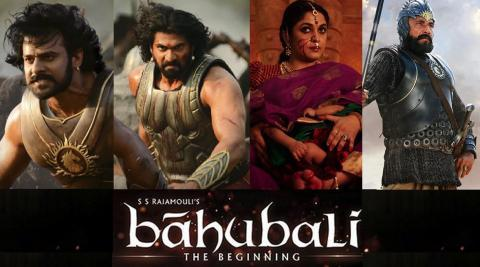 Baahubali to release in over 5000 screens in China