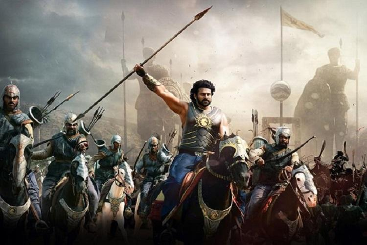 Just In: 'Baahubali 2' Finally Releases In Tamil Nadu