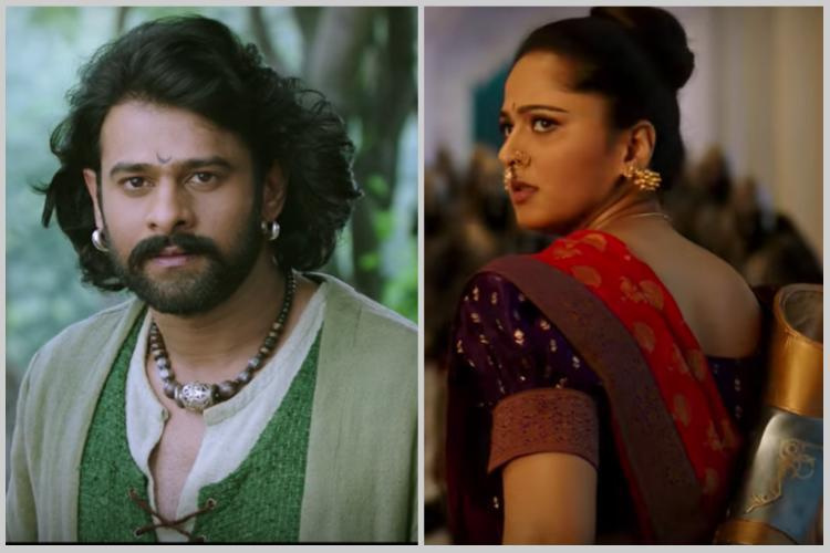 Fashion inspirations from Bahubali 2 The five big trend alerts for this season