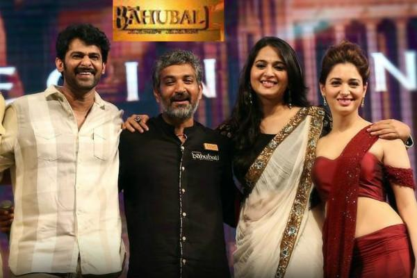 Baahubali completes one year since release