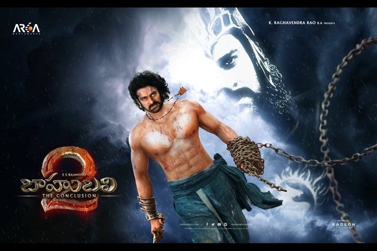 Did the first part of Baahubali not yield profits for its makers