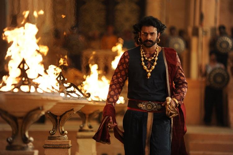 Chennai police arrest 16 seize 2100 pirated DVDs of Baahubali 2 and other movies