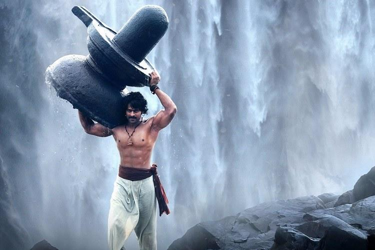 Tracing the journey of the Baahubali waterfall From suicide point to film favourite