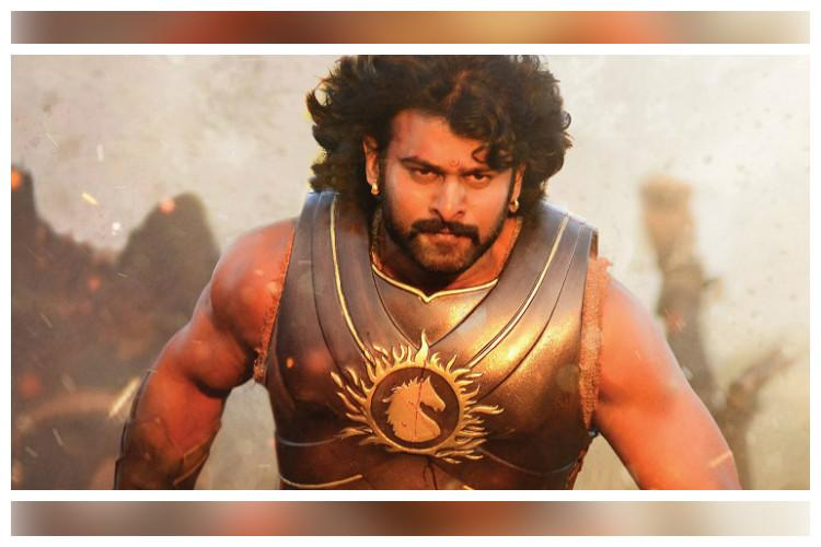 After Bahubali, Prabhas to feature in the trilingual Saaho