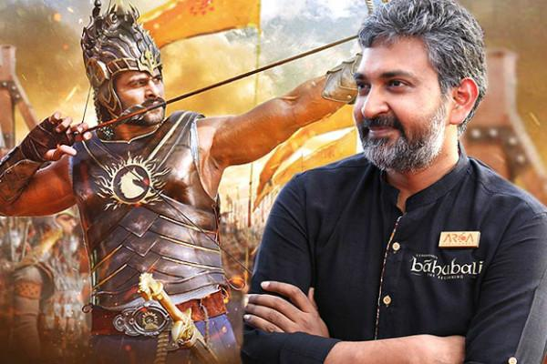 Baahubali 2 to be wrapped up by Oct film set to release in April 2017