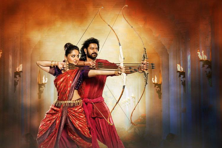 Baahubali 2 is high on emotions not just visual effects TNM Exclusive with films VFX supervisor