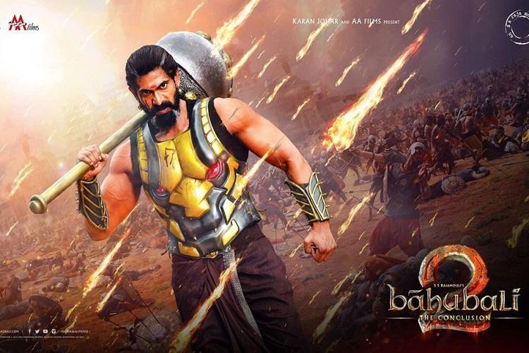 Black tickets for Baahubali 2 rampant in Hyderabad as police arrest 21 in a single day