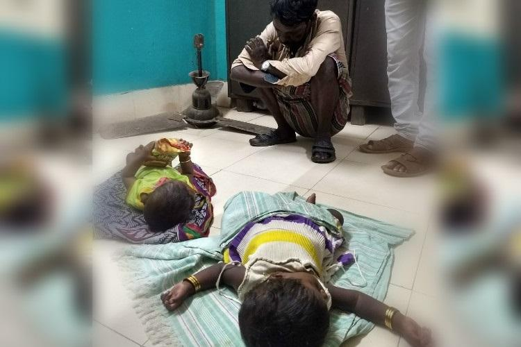 Mother of infants arrested in Kerala all because she stole vessels from a cop 3 yrs ago