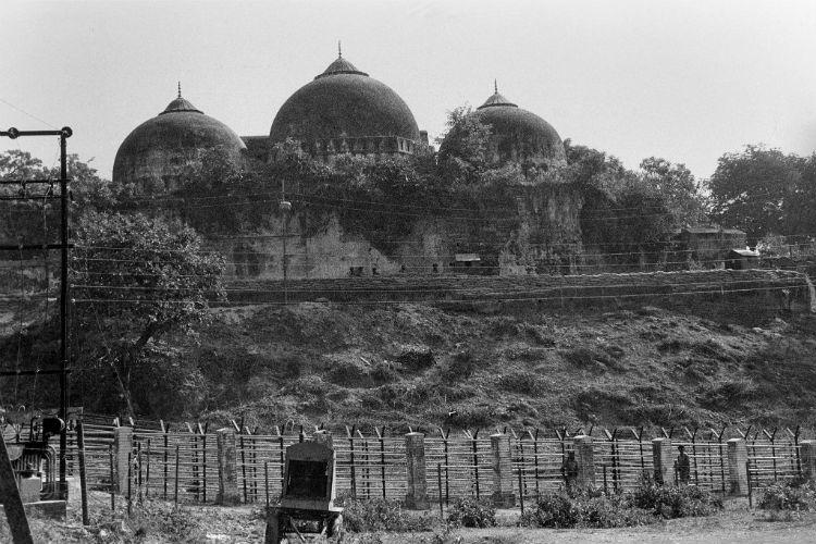 Ayodhya dispute wont be referred to Constitution Bench SC decides