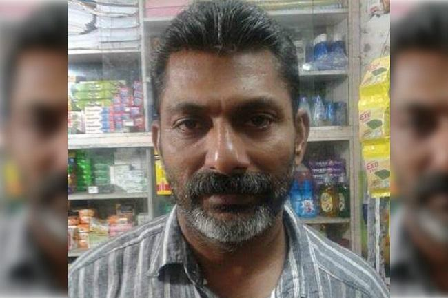 Three RSS members arrested for allegedly murdering CPIM man in Mahe